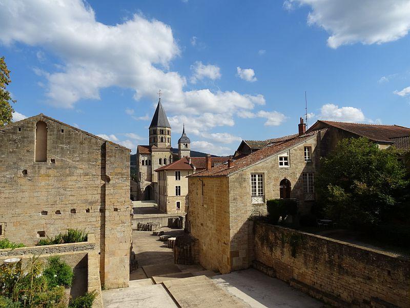 Le Patrimoine De La Sane Et Loire