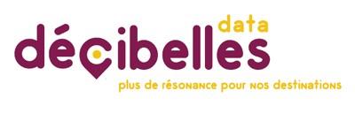 Logo Decibelles Data - Saône-et-Loire