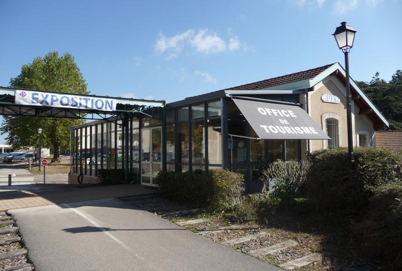 Office de tourisme sud c te chalonnaise les offices de tourisme destination sa ne et loire - Office tourisme cote d or ...
