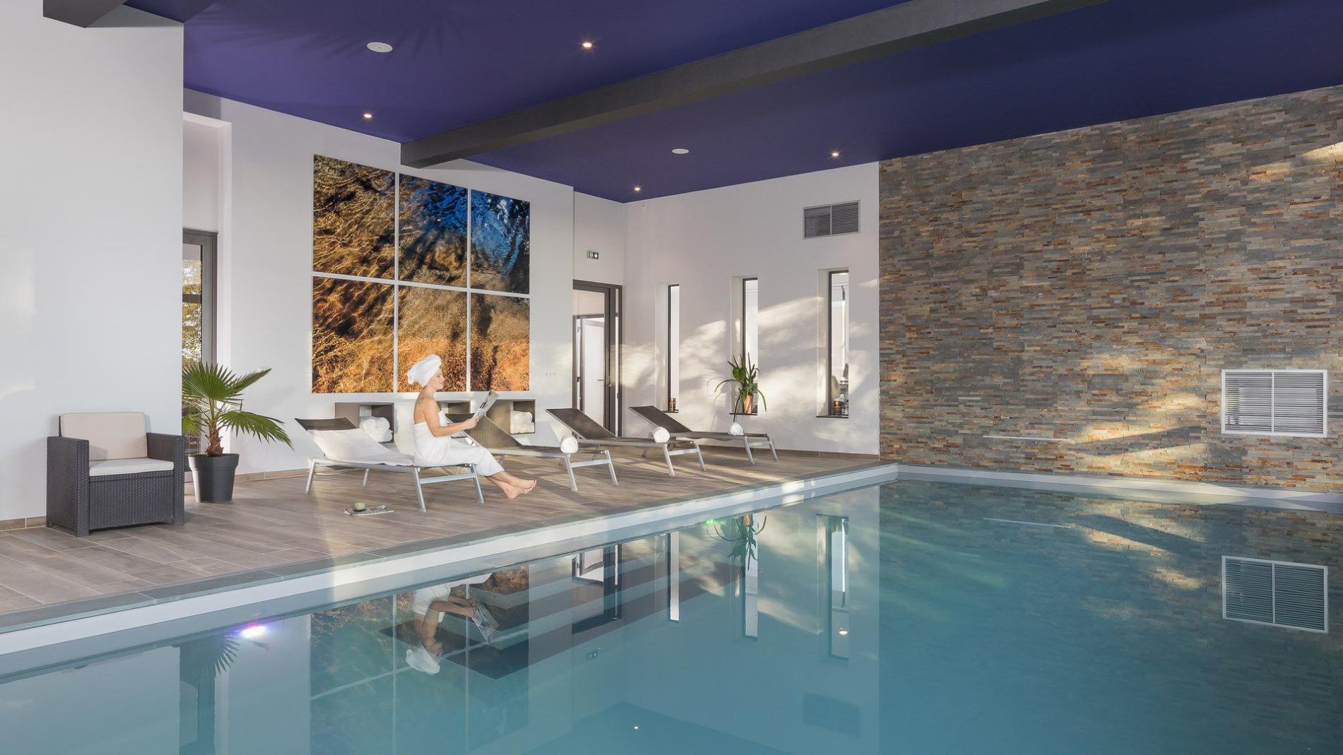 Hotel Spa Saone Et Loire